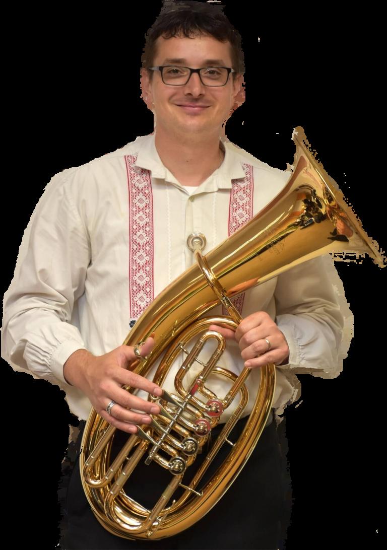 Stanislav Orechovsky